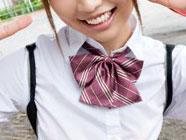 【JK円光】『セックスだぁいすき♡』ガンギマリな援交女子校生の素人企画!コスプレハメ撮りw