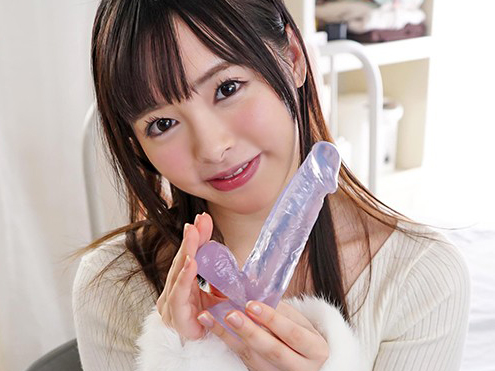 【小倉由菜】清楚な美少女アイドルAV女優お姉さんがおじさんにご奉仕セックスでデカチン巨根アクメw