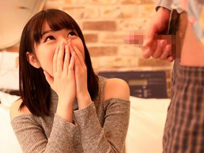 【オナニー鑑賞】JDの美少女にデカチン見せつけで即ハメw美少女に中出し膣内射精w