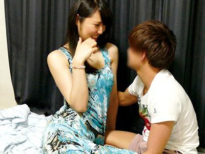 【人妻NTR】セックス盗撮な企画w熟女が痙攣アクメw