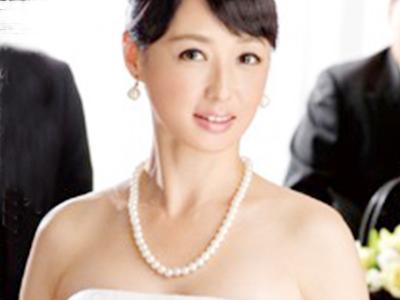 【安野由美】『お義母さん、3度目の結婚だけどセックスは我慢できないの!!』
