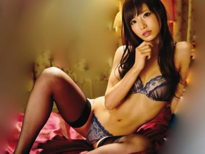 《立花はるみ》『セックスず〜っとしてたいんです♡』美乳なAV女優お姉さんを撮影ハメ企画