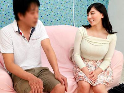 【素人企画】「ドキドキしちゃ〜う♡」童貞を巨乳おっぱい美少女が筆おろし企画